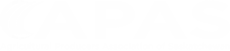 APAS - Agricultural Producers Association of Saskatchewan